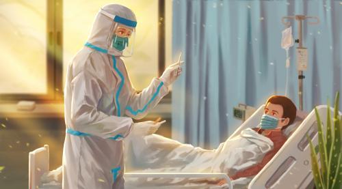 """富士康顺利实现口罩试产,作为疫情防控""""标配""""分秒必争"""