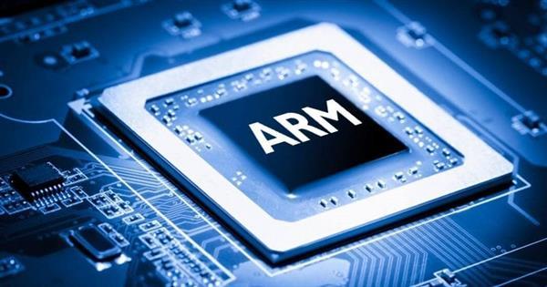 AI性能最高提升480倍!ARM着急了?
