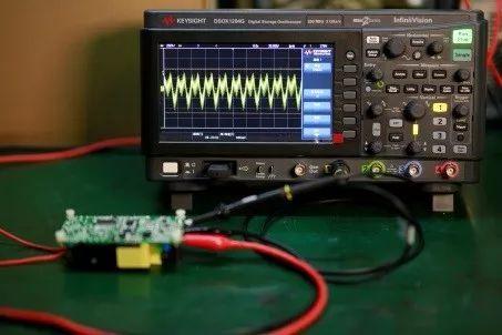 关于万用示波器在LLC测试上的用途分析和介绍