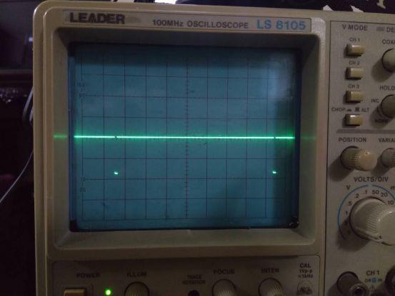 示波器秒变电视机 女工程师逆天DIY