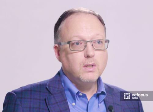 倍捷连接器高层:投资中国,投资未来