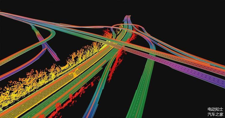 特斯拉Autopilot将适当引入高精地图,可实现躲避道路坑洼