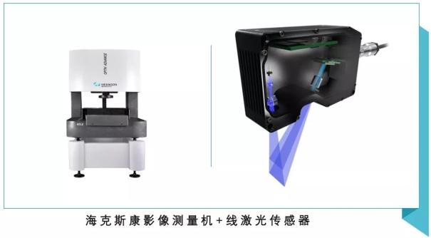 帶你了解線激光掃描的神奇之處