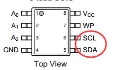 理解一下单片机的I2C和SPI通信