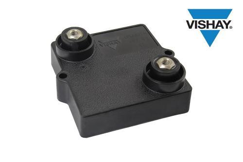 Vishay推出经AEC-Q200认证的厚膜高功率电阻,减少元件数量,降低成本