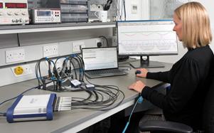 Pico Technology发布深存储八通道可调示波器,缩放平移更精确