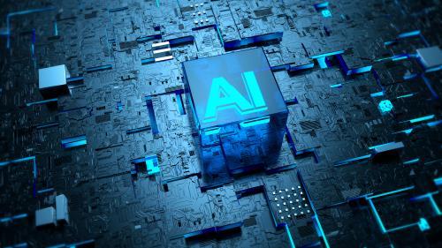 欧盟打响顶层开始的AI科技战,新政或将硅谷巨头逼到墙角?