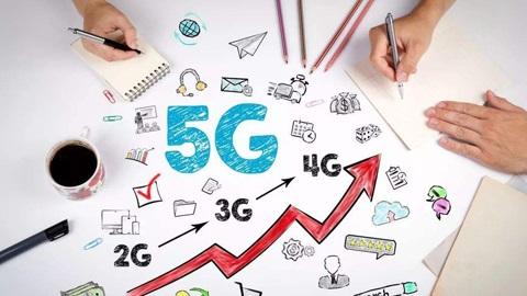 """2020年,5G似乎按下了""""快进键"""""""