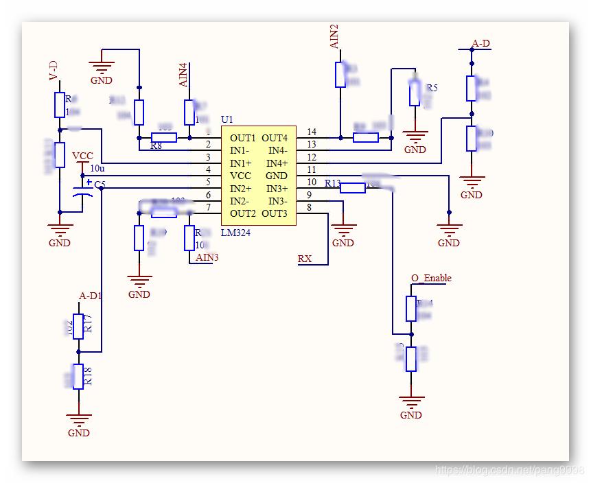 STM8 ADC读取数据异常问题的解决