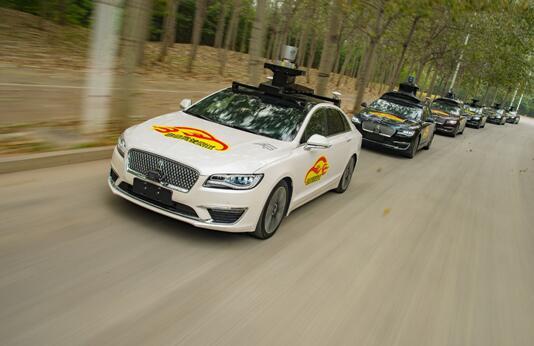探索中国版自动驾驶评价标准,北京发布2019年度路测报告
