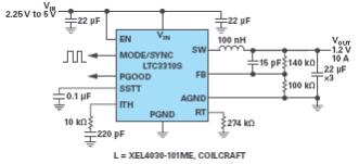 技术文章—小尺寸高功率密度