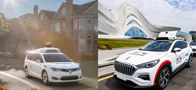 2019中美两份自动驾驶报告,年度第一的百度距离商业化多远?
