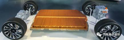 通用BEV3的Ultium电池系统如何?