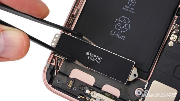 智能手机的震动马达 真正能打动你的是哪一款