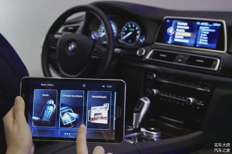 """从""""功能机""""到智能互联网时代 聊聊车载交互系统的前世今生"""