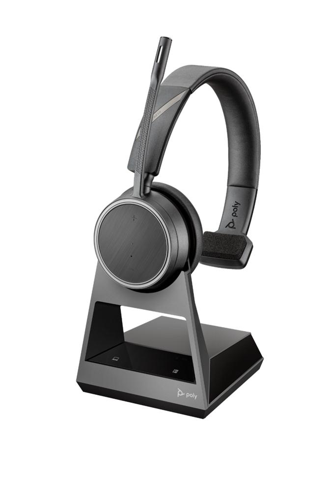 Poly 全新Voyager系列商务蓝牙耳机让你随时随地尽享无缝沟通