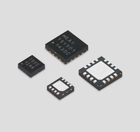 黑科技,前瞻技术,泰科电子温度和湿度传感器,泰科电子传感器,湿度与温度传感器