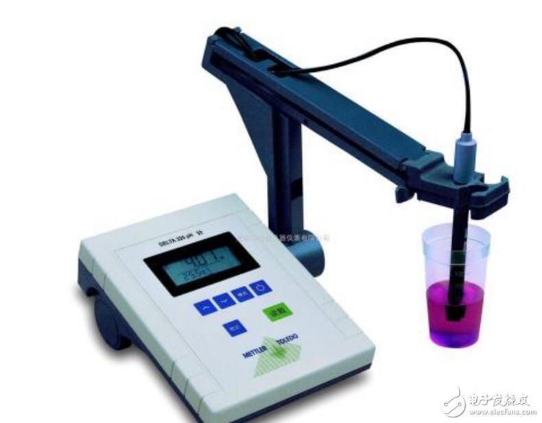 实验室ph计如何校准_ph计校准液配制_ph计的校准方法及步骤