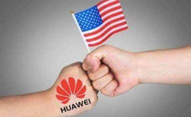 封锁中国,恐会导致5G市场碎片化