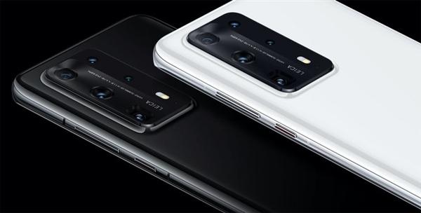 一骑绝尘!华为P40 Pro+支持10倍光学变焦:手机摄影大突破