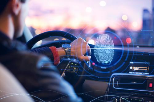 宝马正研发可折叠方向盘,自动驾驶接管后可增大活动空间