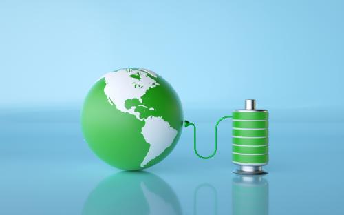 Aceleron研发出一款可回收、可重复利用的新型锂离子电池