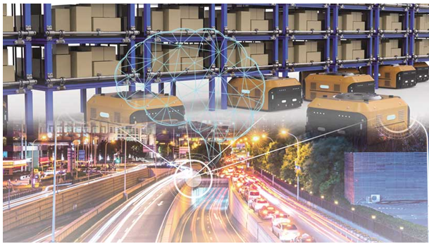 从机器自动化到智慧城市,研华Edge AI推动实时边缘智能
