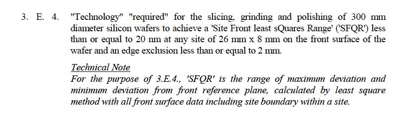 """瓦森纳协议首增大硅片管制:14nm""""精准打击""""中国半导体!"""