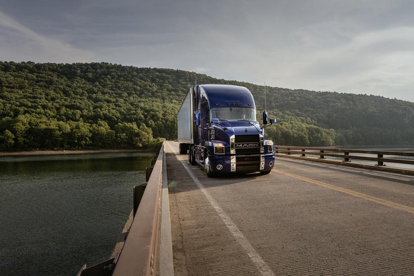 黑科技,前瞻技术,麦克货车,主动转向系统,主动转向系统减轻疲劳