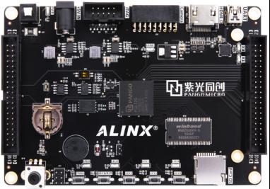 紫光同创、ALINX强强联合,发布国产入门级FPGA开发套件