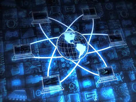 通信网络已是刚需业务,VIAVI的服务已在路上