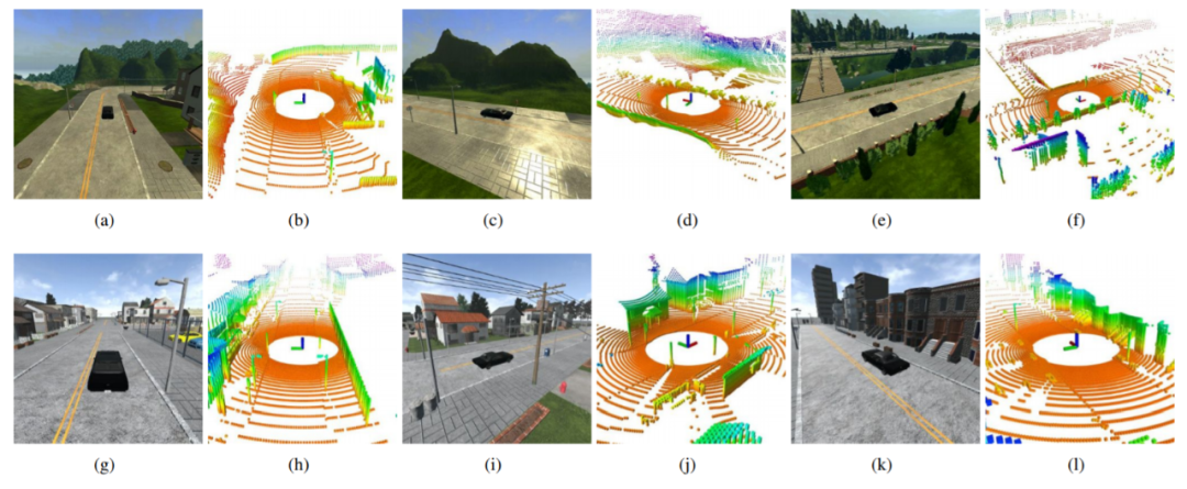 MIT最新成果:激光雷达超分辨率的新方法