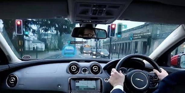 如何将红外传感器应用到汽车中