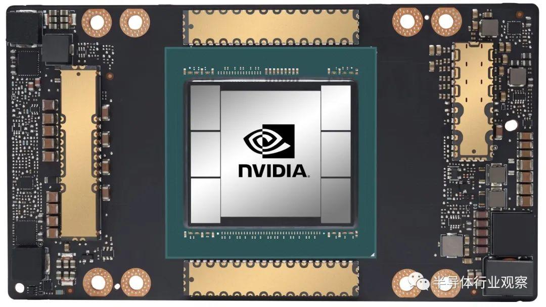 7nm工艺+542亿个晶体管,Nvidia安培GPU拉高AI芯片门槛