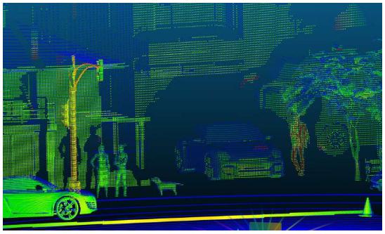 瑞士使用集成非线性光子电路部署并行FMCW激光雷达引擎 提高捕获率