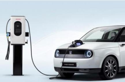 关于本田E电动汽车电驱动技术状态的解析