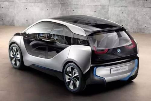 充电桩的大发展将使得新能源电动汽车迎来新机遇