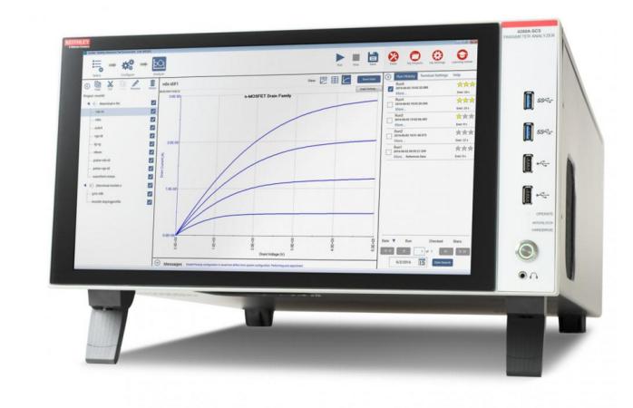 技术文章—CVU 电容电压单元进行fF飞法电容测量
