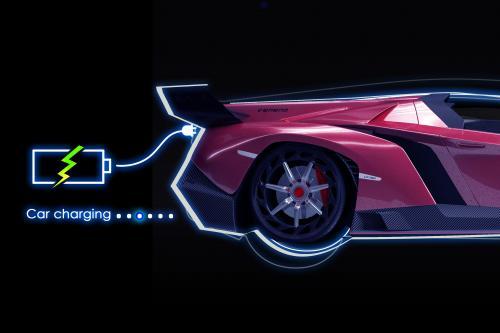 研究人员开发新型数学仿真,可在真实条件下测试电动汽车电池