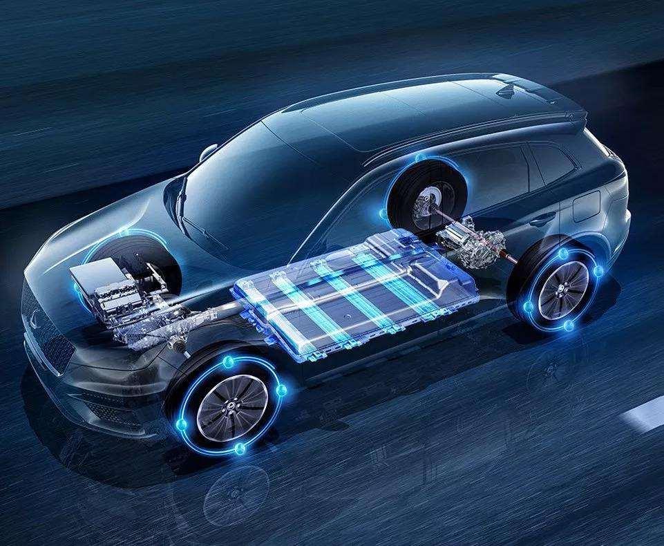 两会再传充电桩产业利好,新基建加速电动车发展