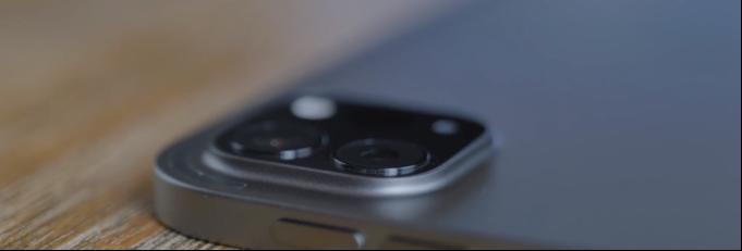 iPad Pro11的Lidar有多神奇?