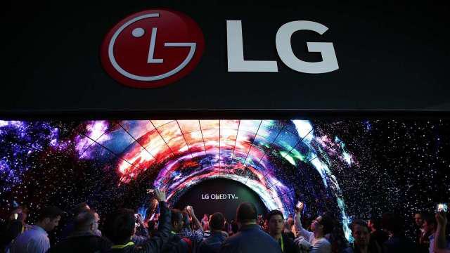 11亿美元!LG化学联手宁波杉杉发力LCD 偏光片业务