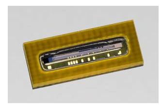 东芝1500像素单色CCD线性图像传感器可简化高速信号处理设计