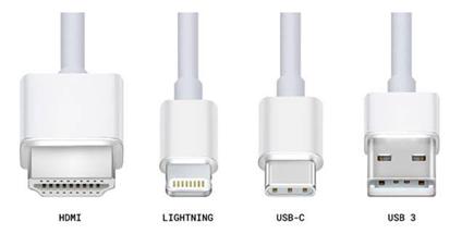USB Type-C的11个误解你需要了解一下