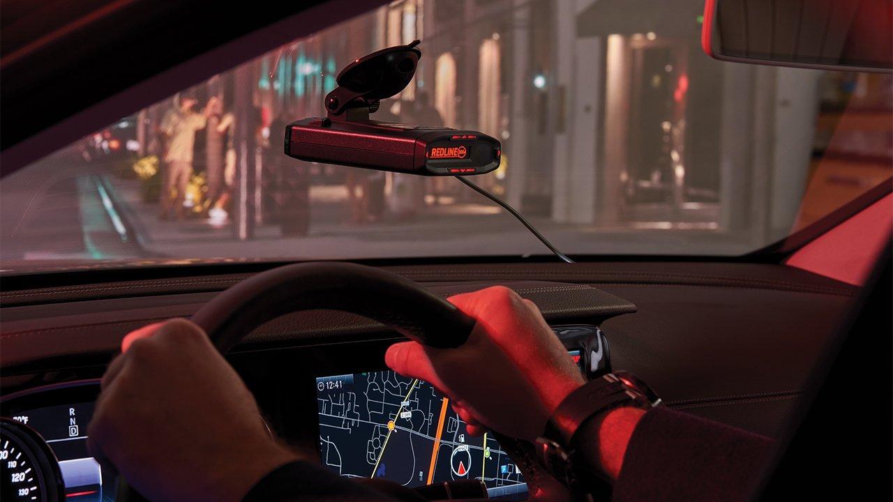 ESCORT推出驾驶员警报系统 具备超长探测距离和虚假信息过滤功能