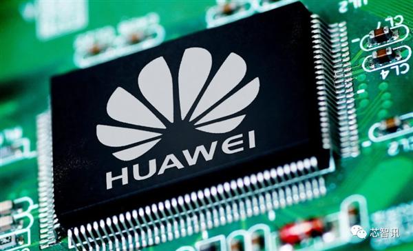 为了5G 基站芯片,传华为与三星展开合作