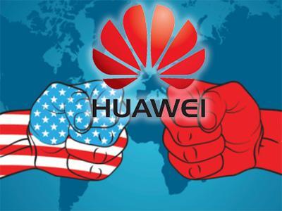 美商务部松口,允许美国公司与华为合作制定5G网络标准