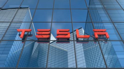 特斯拉与松下签订2020年锂电池定价协议