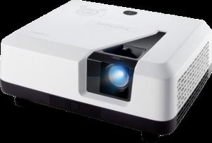 更清晰更省钱,优派4K激光投影VS17455亮相