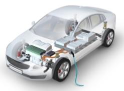 如何在嘈杂的环境中改善EV/HEV电池的健康状况